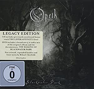 Blackwater Park: Legacy Edition