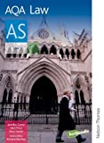 Richard Wortley AQA Law AS: Student's Book