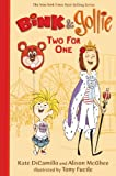 Two For One (Turtleback School & Library Binding Edition) (0606316078) by Alison McGhee