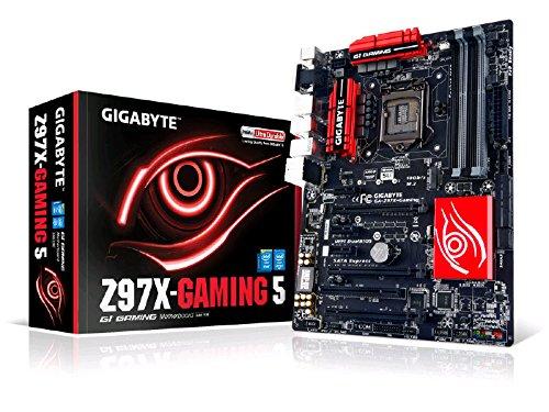 GIGABYTE GA-Z97X USB 3.0 ATX Intel Motherboard