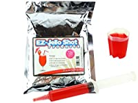 Strawberry Daiquiri EZ-Jello Shot Mix 6.78 oz