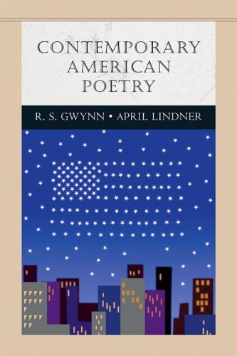 Contemporary American Poetry (Penguin Academics)