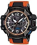 [カシオ]CASIO 腕時計 G-SHOCK SKY COCKPIT GPSハイブリッド電波ソーラー GPW-1000-4AJF メンズ