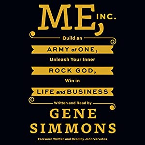 Me, Inc. Audiobook