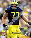 Jake Long Michigan Wolverines 8x10 Photo at Amazon.com