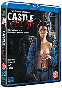 Castle Freak [Blu-Ray] [1995]