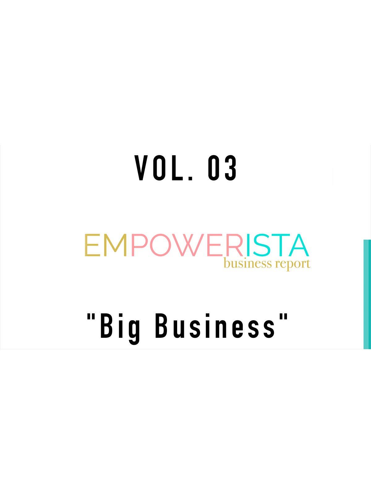 Empowerista Vol. 03