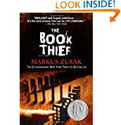 Markus Zusak (Author)  2849 days in the top 100 (16445)Buy new:  $12.99  $6.67 614 used & new from $0.52