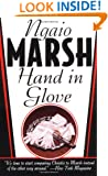 Hand In Glove (Dead Letter Mysteries)