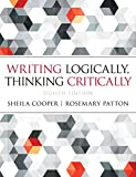 img - for Writing Logically Thinking Critically Plus NEW MyWritingLab -- Access Card Package (8th Edition) book / textbook / text book