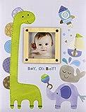 C.R. Gibson Memory Book, Boy Oh Boy