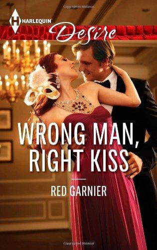 Image of Wrong Man, Right Kiss