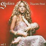 Fijacion Oral Vol.1 [CD + DVD]