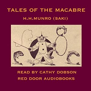 Tales of the Macabre | [Hector Hugh Munro]