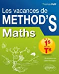 Les Vacances de METHOD'S Maths de la...