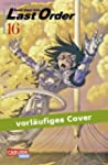 Battle Angel Alita - Last Order, Band 16