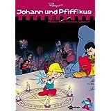 Johann & Pfiffikus Sammelband 05. Magie und fremde Länder