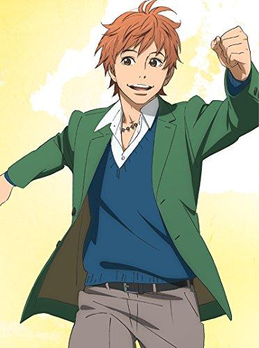 【Amazon.co.jp限定】TVアニメ「orange」Vol.3 Blu-ray (初回生産限定版) (全巻購入特典:「描き下ろし全巻収納BOX」引換シリアルコード付)