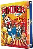 echange, troc Le cirque Pinder [inclus 1 livre]