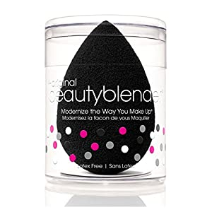 Beauty Blender Pro Sponge, Black
