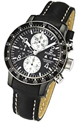 Fortis Mens Watch Aviation B-42 Stratoliner Chronograph Automatic Limited Edition 665.12.71 L01