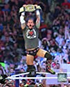 CM Punk  WWE Champion 821510 Glossy Photo