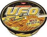 日清 UFO 甘口コクうまソース 129g×12個