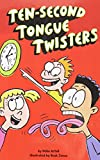 img - for Ten-Second Tongue Twisters book / textbook / text book