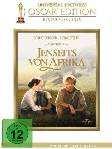 Jenseits von Afrika (Oscar-Edition) [2 DVDs]