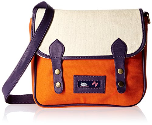 Kanvas-Katha-Womens-Sling-Bag-Orange-KKBSTA004
