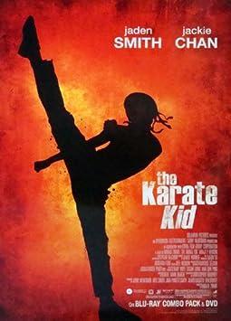Karate Kid Christian Movie Review