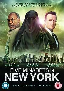 Five Minarets in New York [DVD]