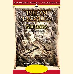 Mattimeo Audiobook
