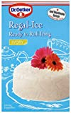 Dr Oetker Ready To Roll Regal Ice Icing Ivory 1 Kg (Pack of 3)