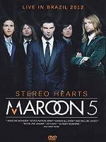 Stereo Hearts (Import) (Dvd) (2013) Maroon 5