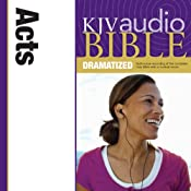 KJV Audio Bible: Acts (Dramatized) | [Zondervan Bibles]