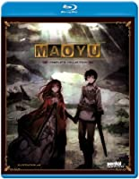 Maoyu Complete [Blu-ray] by Section 23