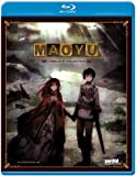 Maoyu - Complete Collection (Blu-Ray)