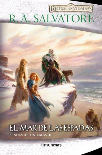 El Mar De Las Espadas descarga pdf epub mobi fb2