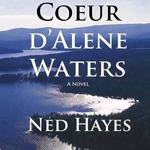 Coeur d'Alene Waters Audiobook