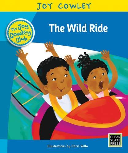 The Wild Ride: Level 7: Fun Fair, Guided Reading (Joy Cowley Club, Set 1) PDF