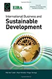 img - for International Business and Sustainable Development (Progress in International Business Research) book / textbook / text book