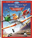 Planes [Blu-ray + DVD + Digital Copy]...