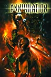 Annihilation, Book 1 (Marvel Comics) (Bk. 1) (0785125116) by Giffen, Keith