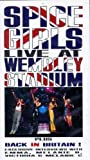 Spice Girls - Live at Wembley Stadium [VHS]
