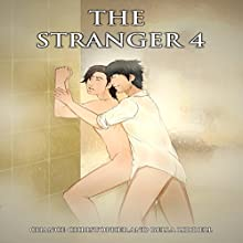 The Stranger 4 Audiobook by Chance Christopher, Bella Liddell Narrated by Darren Homewood