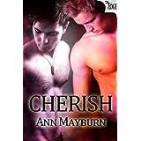 Cherish (The Edge Series Book 32) ~ Ann Mayburn