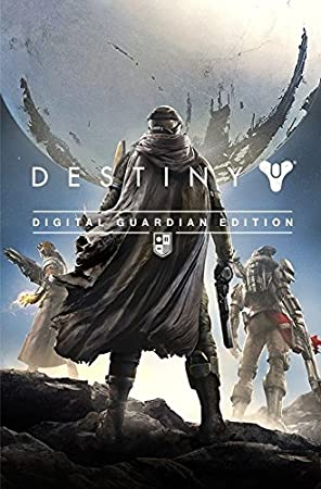 Destiny Digital Guardian Edition - PS3 [Digital Code]