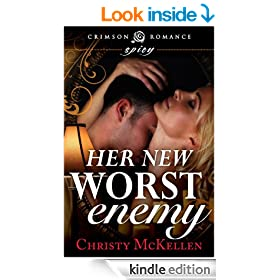 Her New Worst Enemy (Crimson Romance)