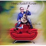 """Die Gunst der Stundevon """"Heinz Rudolf Kunze"""""""